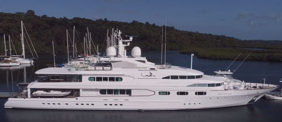 Balk Shipyard genomineerd voor de World Superyacht Awards 2019